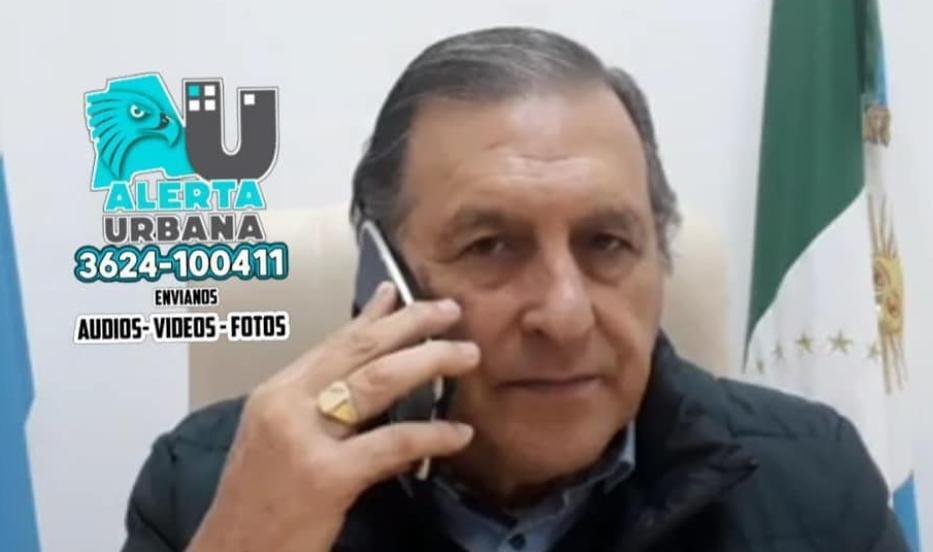 Ángel Rozas también habló sobre estas PASO 2021