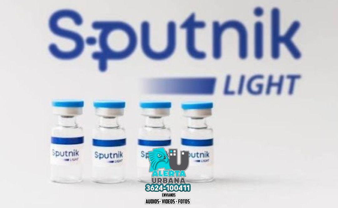 Coronavirus: Sputnik Light tuvo una eficacia del 78,6% en prevención para mayores