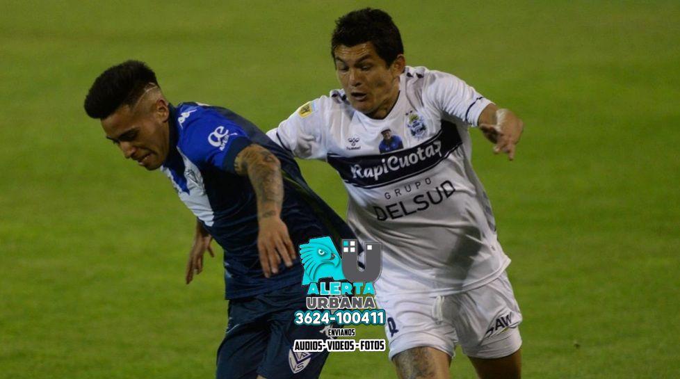 Lanús le ganó 1-0 a Independiente en Avellaneda