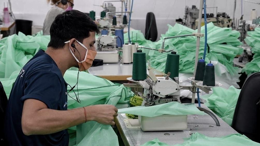 Las Pymes piden que la Ley de Compre Argentino sea federal