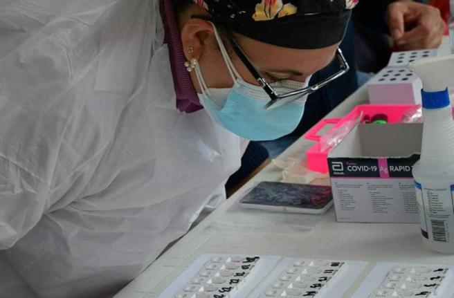 Chaco suma cuatro muertes y 46 nuevos casos de coronavirus