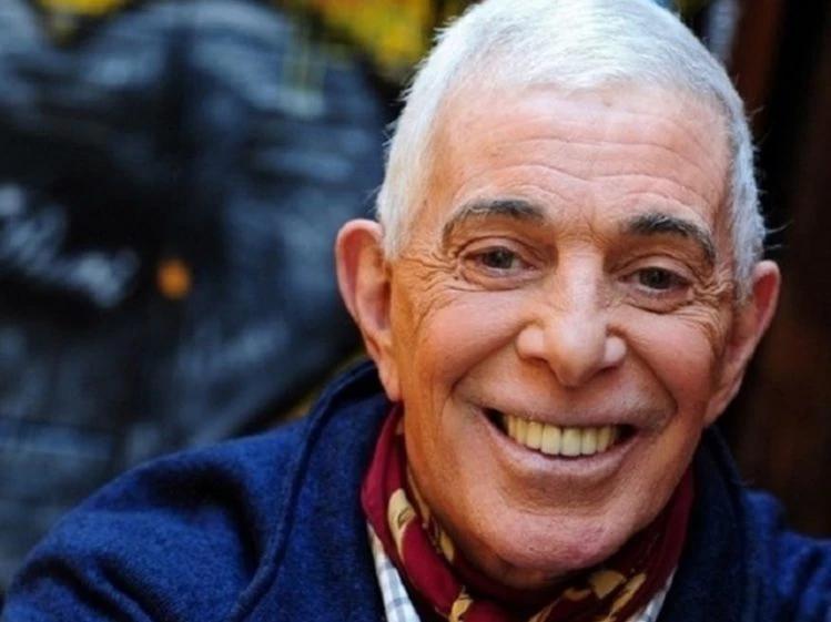 El dramático presente de Carlos Perciavalle a sus 80 años