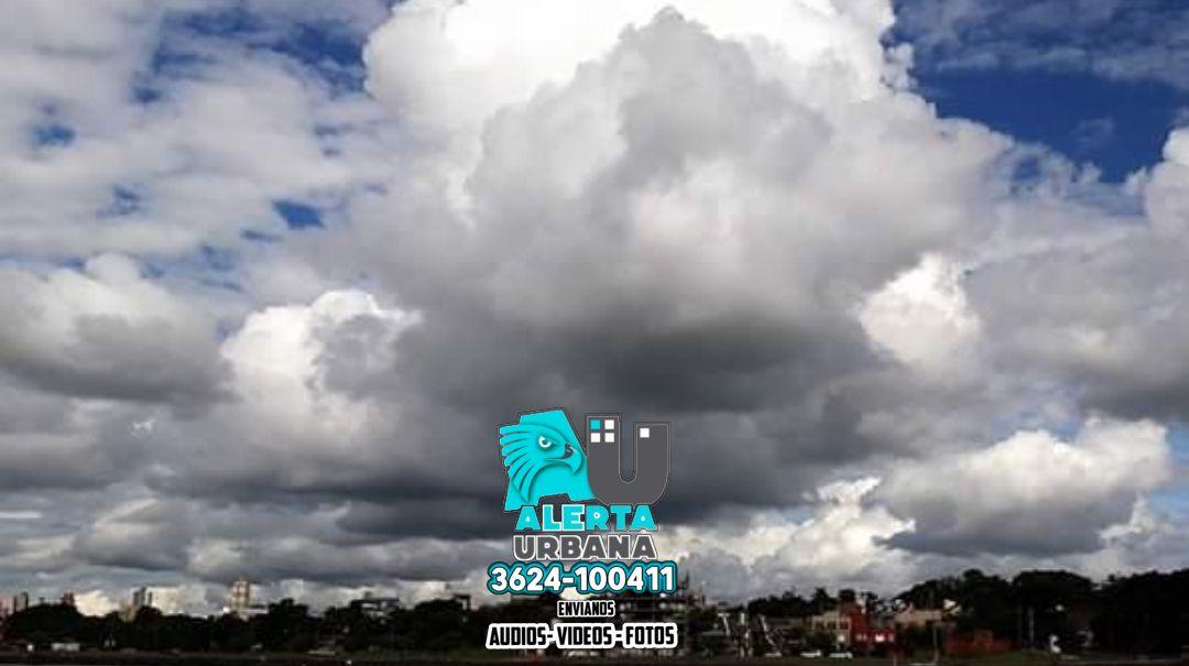 La jornada de este miércoles se presentará con un cielo parcialmente nublado