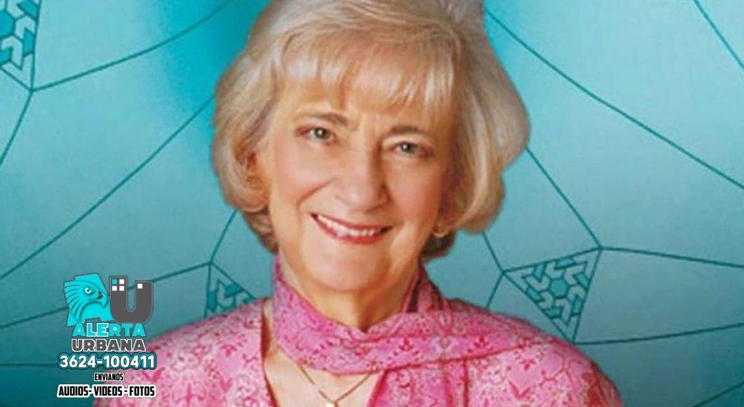 Lily Süllos, la astróloga que predijo su muerte