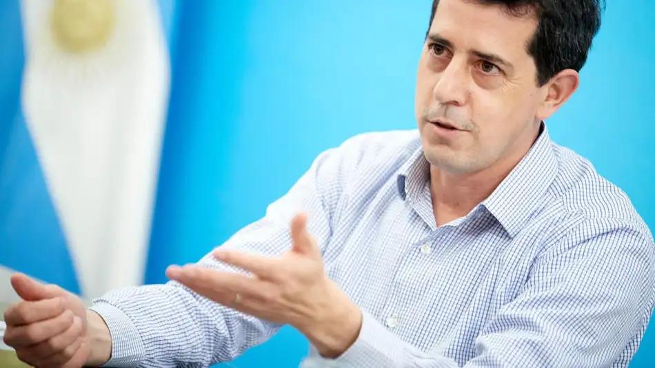 Funcionarios K pusieron su renuncia a disposición de Alberto Fernández