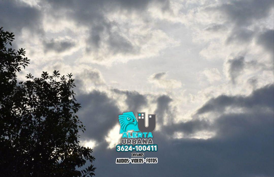 Cielo mayormente nublado para la jornada del jueves