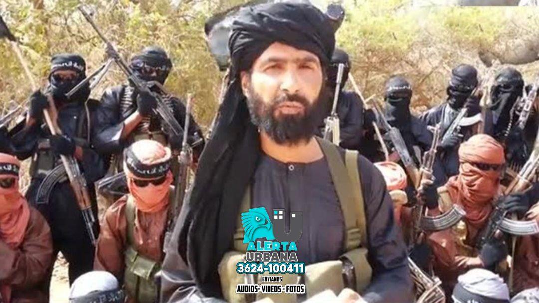 El terror del Sahara: ¿Quién era Adnan Abu Walid al Sahraoui?