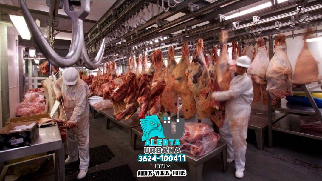 Frigoríficos intentaron contrabandear carne a China y los detuvo la Aduana