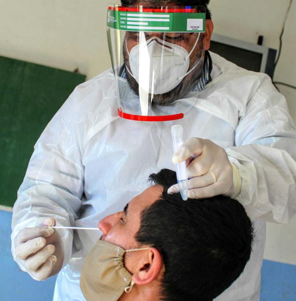 Coronavirus: sin fallecimientos en la provincia y 25 nuevos contagios