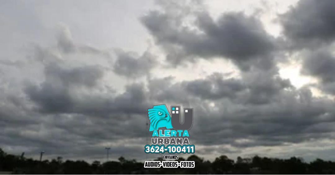 Se espera una jornada con cielo mayormente nublado para este viernes