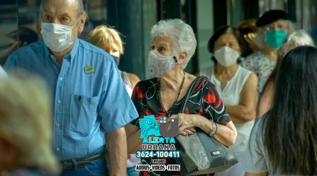 Cobran hoy los jubilados y pensionados con ingresos hasta $ 29.135