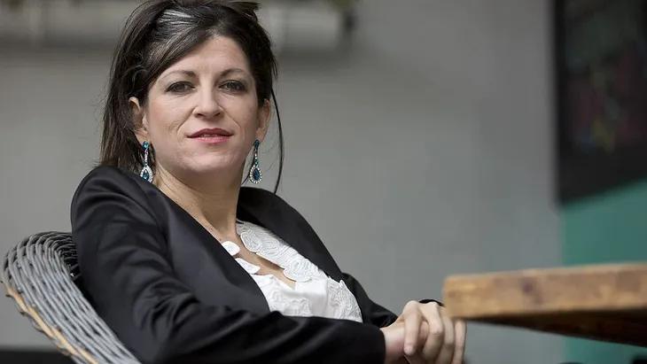 """Tercer audio de Fernanda Vallejos: """"La gestión de la pandemia fue un desastre"""""""
