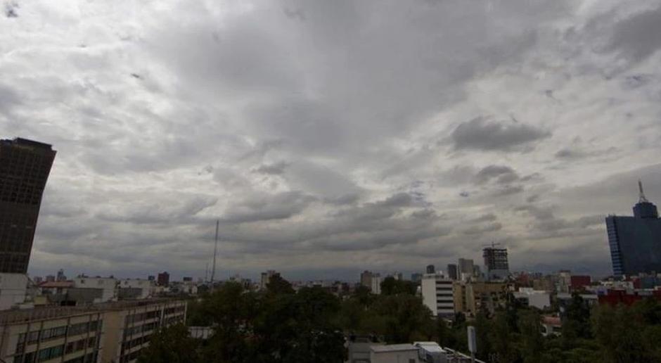 Se viene un fin de semana algo nublado y con altas temperaturas