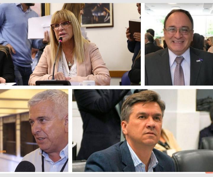La Junta Electoral confirmó la lista de candidatos de Chaco Cambia