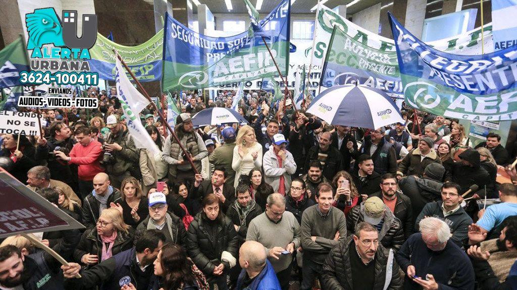 Cambios en el gabinete nacional suman respaldo de distintos sectores del Frente de Todos y la CGT