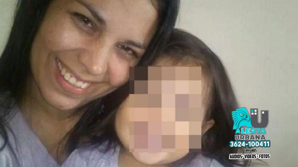 """La degolló, señores"": la historia de la beba que sobrevivió junto al cadáver de su madre"