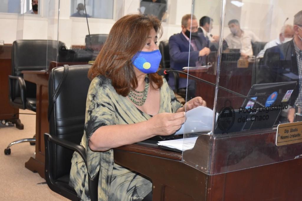 Gladis Cristaldo manifiesta aprobación por el inicio del juicio por la verdad sobre la Masacre de Napalpí