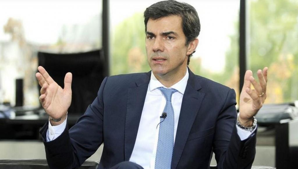 Juan Manuel Urtubey opinó sobre el recambio en el Gabinete y llamó la atención a toda la dirigencia política