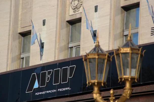 AFIP dispuso medidas de alivio para afectados por la bajante del Río Paraná