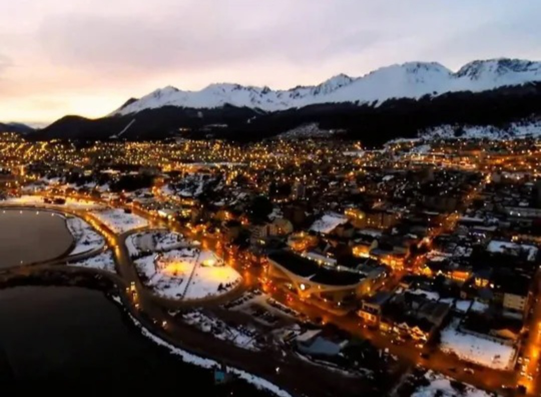 Tierra del Fuego alcanzó la inmunidad de rebaño
