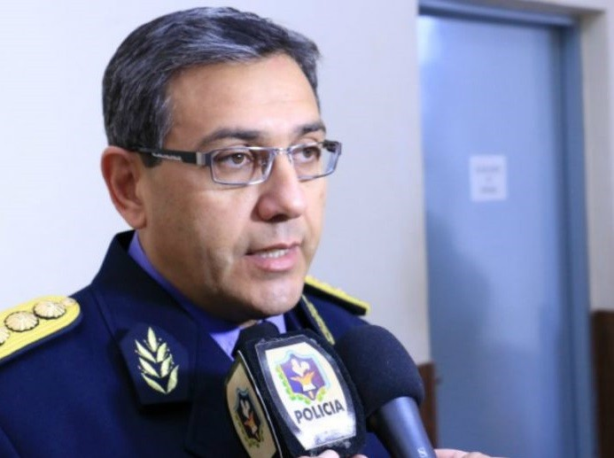 Lo dijo el jefe de Policía: en el 2.022 necesitaremos $ 1.747.000 como presupuesto