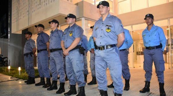 En 2.016 necesitábamos 10.000 policías, hoy son menos de 7.000