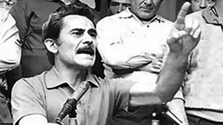 Rucci muerto a balazos: el plan de Montoneros, cómo su familia lo vio morir y la fuga de los guerrilleros