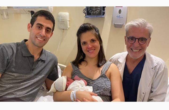 "Nació en Argentina el primer bebé de Sudamérica bajo el método de fertilidad de ""tres padres"""