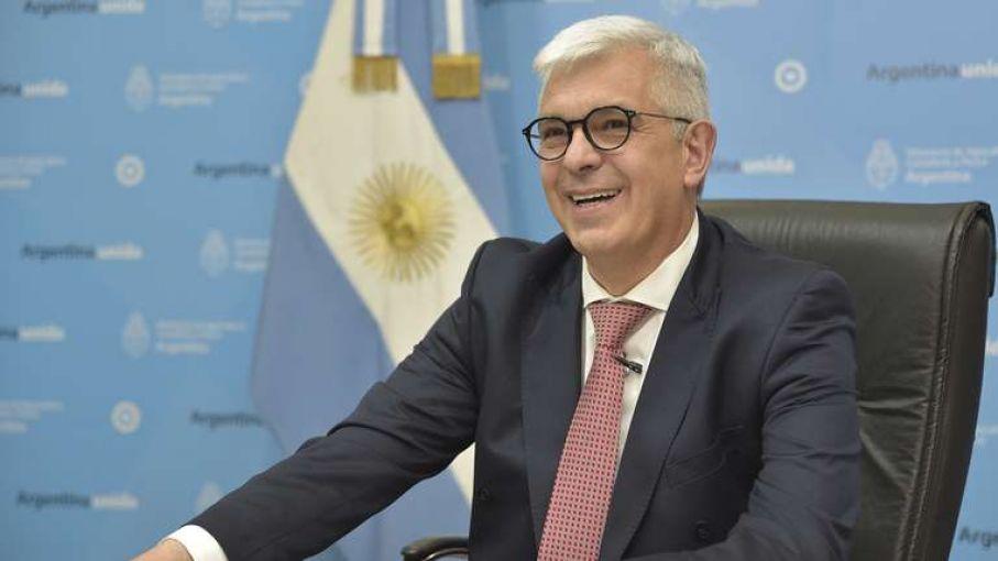 Domínguez recibirá a la Mesa de Enlace para tratar el cepo a las exportaciones de carne