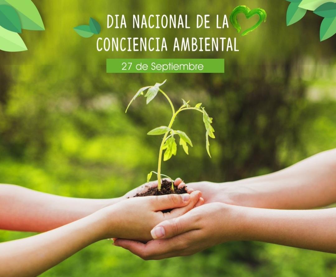 Día de la Conciencia Ambiental