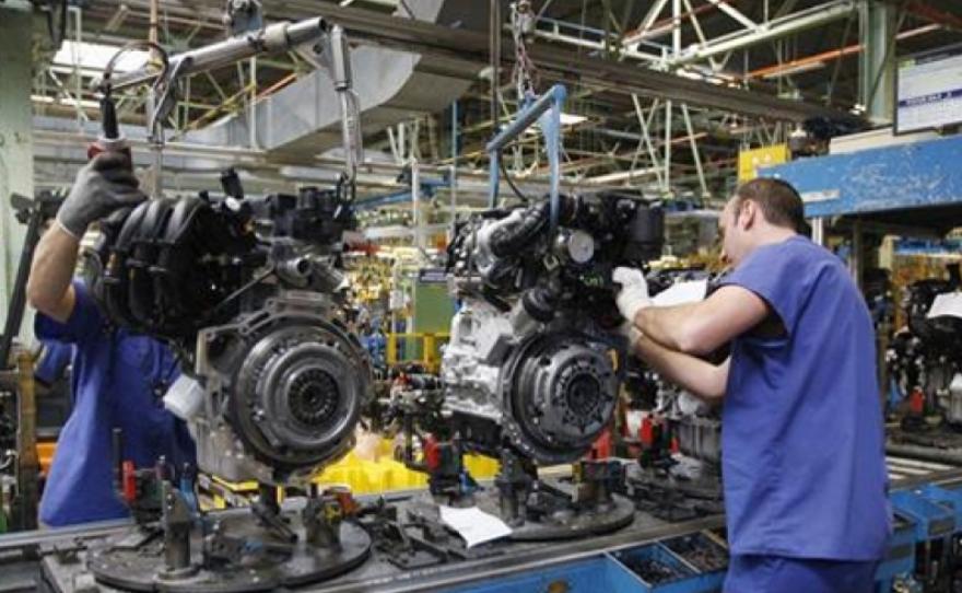 La recuperación de la industria argentina, entre las más aceleradas del mundo