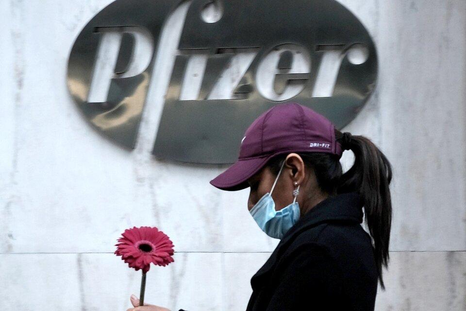 Pfizer: comenzaron los ensayos clínicos de una píldora para prevenir el coronavirus