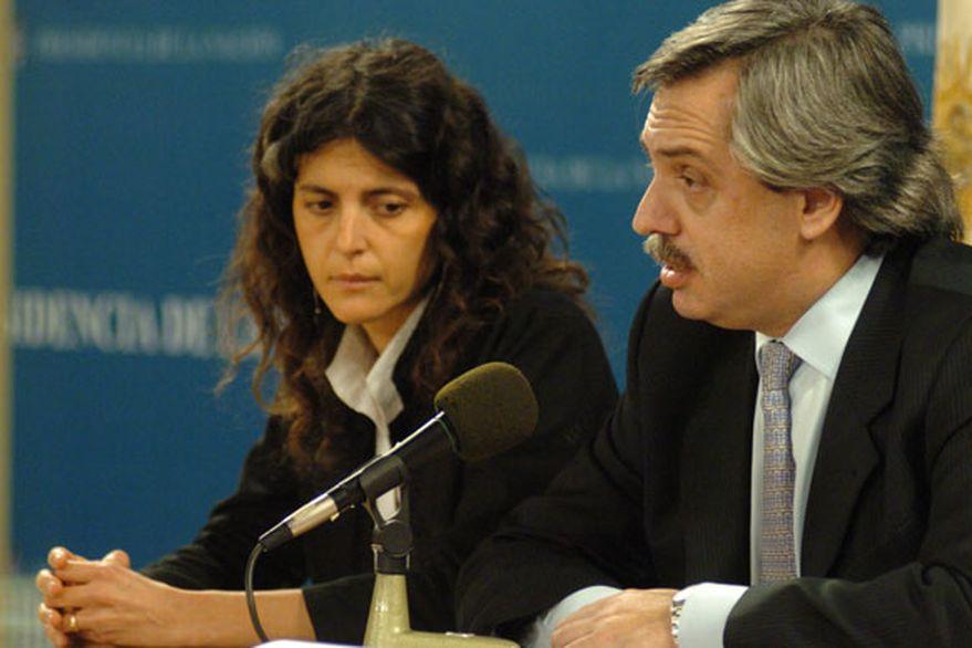 Los insólitos gastos que comprometieron a Romina Picolotti