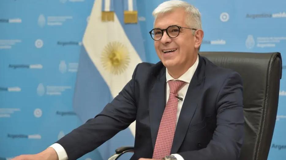 Julián Domínguez se reúne con la Mesa de Enlace por cepo a las exportaciones de carne