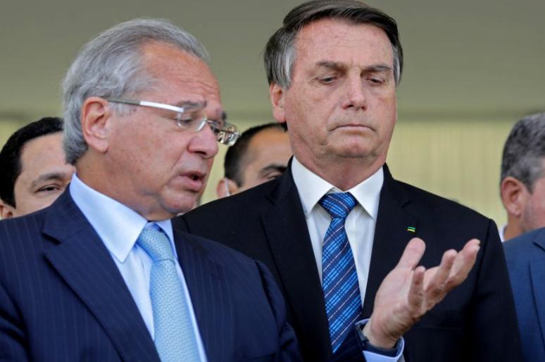 """El mensaje del ministro de Economía brasileño a la Argentina: """"El Mercosur se va a modernizar y quien esté incómodo que se retire"""""""