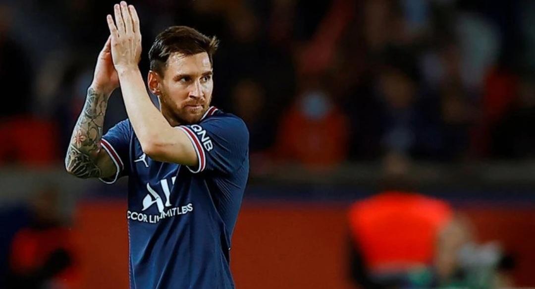 Con la vuelta de Messi, PSG recibe al Manchester City de Guardiola