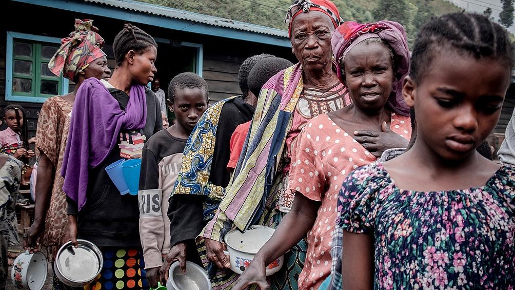 Una veintena de empleados de la OMS cometieron más de 80 casos de abuso sexual en África
