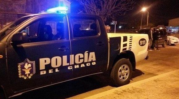 La Policía del Chaco realizó allanamientos desde las primeras horas del día en varias zonas de Resistencia y Barranqueras.