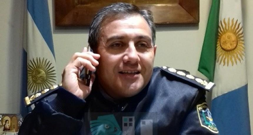 Nuevos equipamientos para la Policía del Chaco y en espera de un 15% de aumento