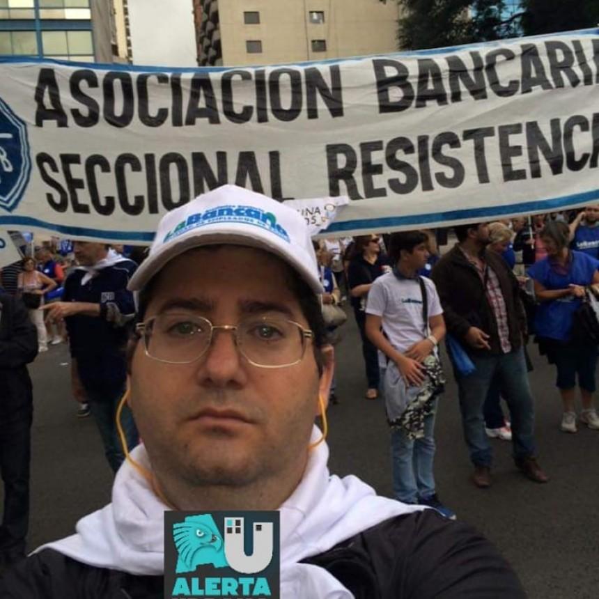 El miércoles el Banco Nación Argentina Resistencia realizará medidas de fuerza
