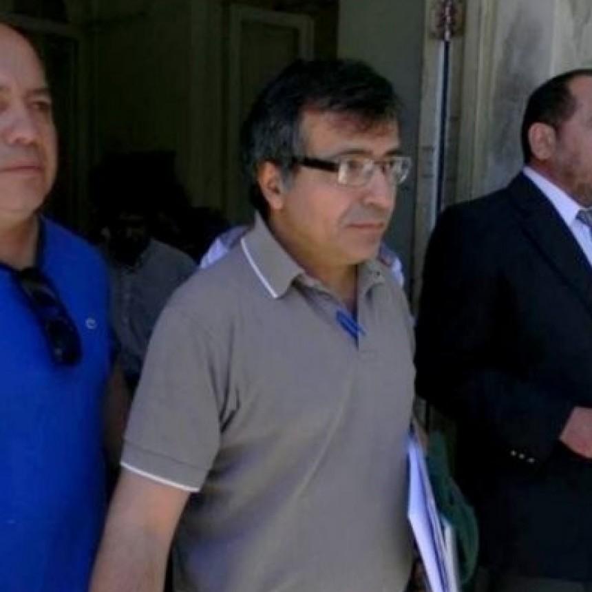 Corrientes: se entregó el sacerdote Domingo Pacheco que estaba prófugo luego de ser condenado por acoso sexual