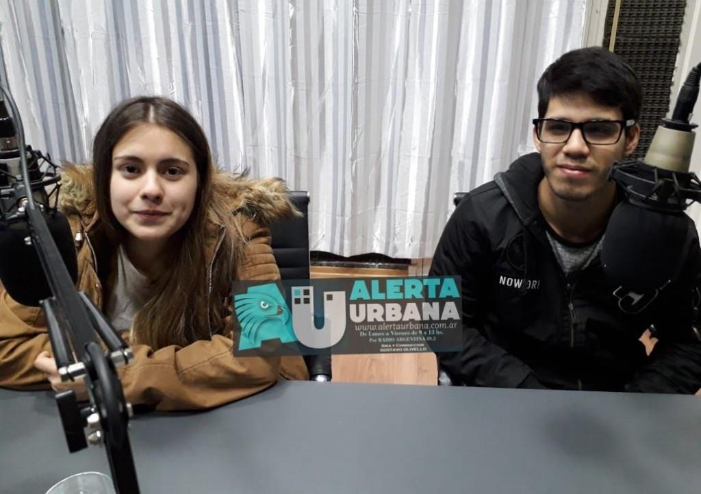 Torneo de voley benefico en Villa Don Enrique