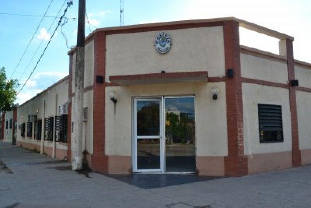 Desorden entre internos en Comisaría Séptima, al borde de un amotinamiento