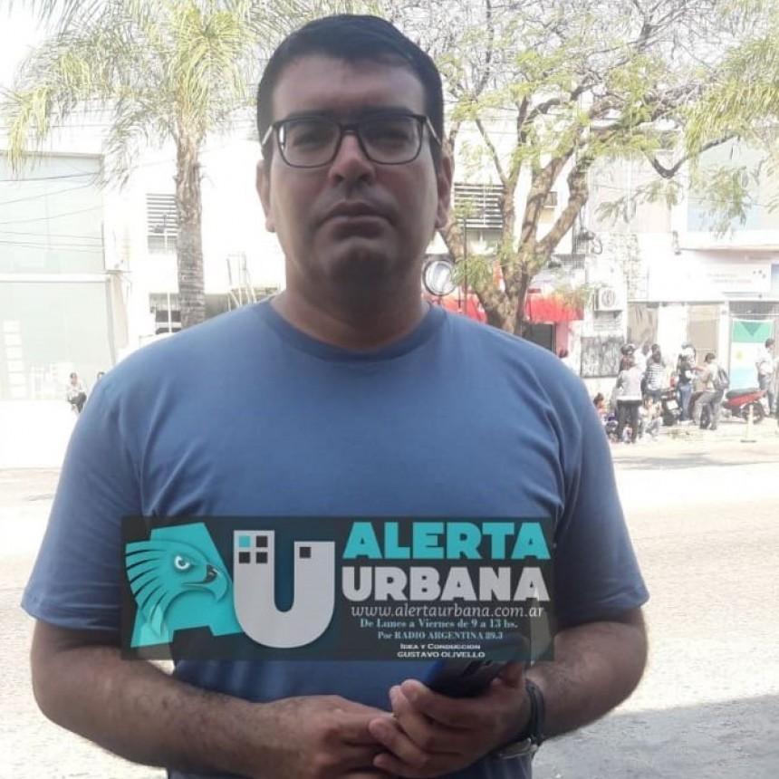 UPCP de paro por 120 horas en la provincia