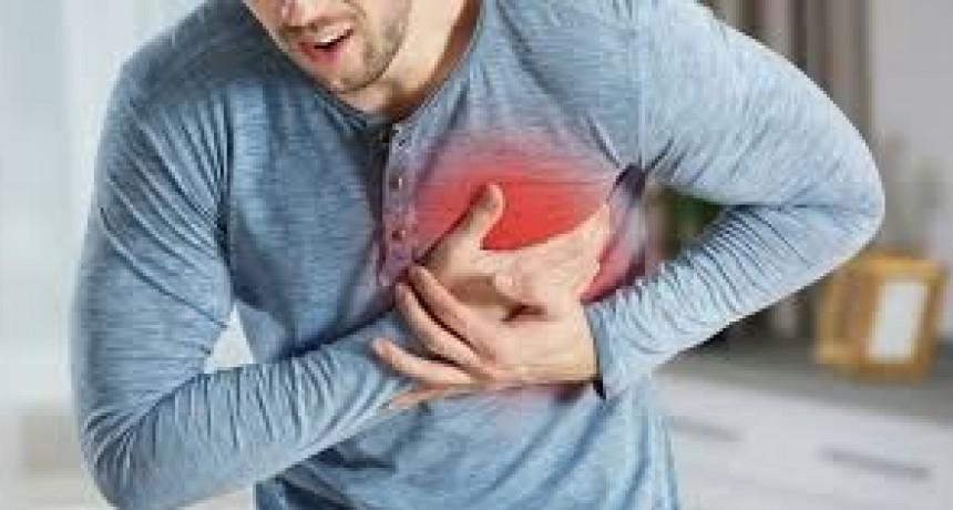 Bloque de Salud: Los cuidados del corazón