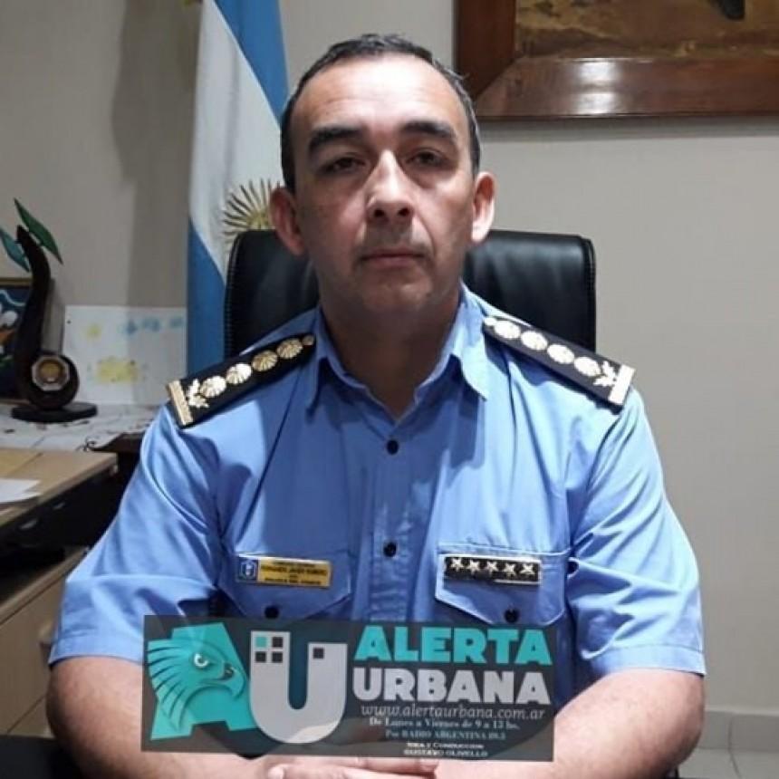 Esta semana se paga por planilla complementaria al personal de la Policía del Chaco, la diferencia adeudada por ascensos