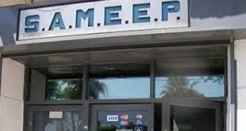 SAMEEP: los audios viralizados son falsos