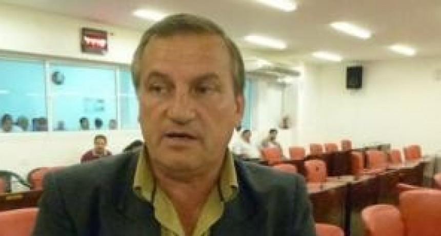 Después de 20 años de concejal, José Barbetti ocupará una de las bancas del Frente Chaco Somos Todos, en la legislatura provincial.