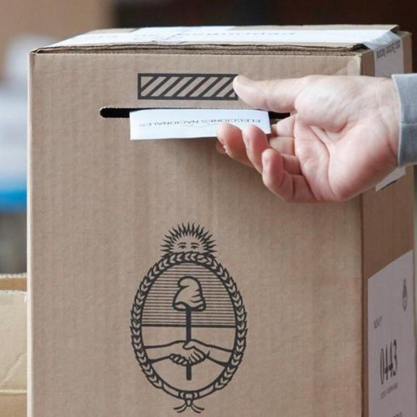 Cuáles son los municipios que votan intendentes y concejales el 10 de noviembre