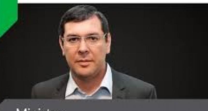 """Reunión UPCP – Gobierno: """"Dimos respuestas a 14 jurisdicciones que solicitaban mejoras en bonificaciones"""""""